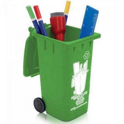 Manta Design - Pot à crayons-Manta Design-Pot à crayons design Poubelle