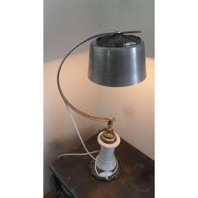 NINA IMAGINE... - Lampe à poser-NINA IMAGINE...-Lampe à poser - Figuré