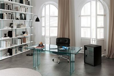 Fiam - Bureau-Fiam-llt home office