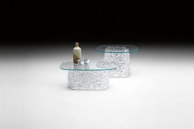 Fiam - Table basse forme originale-Fiam-macramini