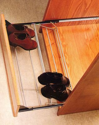 Agencia Accessoires-Placard - Porte-chaussures-Agencia Accessoires-Placard-Lobo