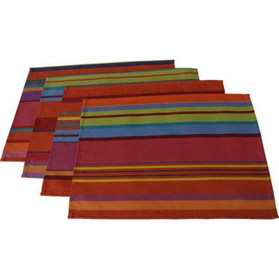 Les Toiles Du Soleil - Set de table-Les Toiles Du Soleil-Set de table BONBONS PLUME