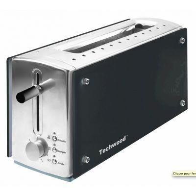 TECHWOOD - Toaster-TECHWOOD-Grille pain Artero