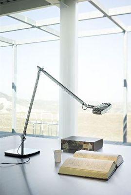 Epi Luminaires - Lampe de bureau-Epi Luminaires-Otto watt