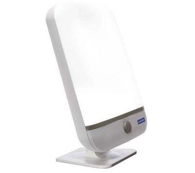 LANAFORM - Lampe de luminoth�rapie-LANAFORM-Lampe luminothrapie Lumino Plus LA190104
