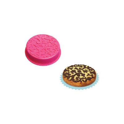 LILY COOK - Moule à gâteau-LILY COOK-Lilly Cook - Moule arabesque en silicone