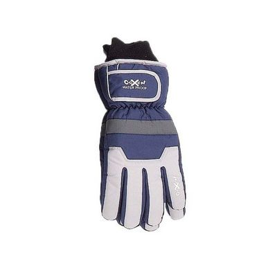 WHITE LABEL - Gants-WHITE LABEL-Gant ski doublé Thinsulate avec manchette anti-fro