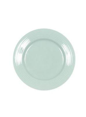 BLANC D'IVOIRE - Assiette plate-BLANC D'IVOIRE-FLORIDA Assiette plate