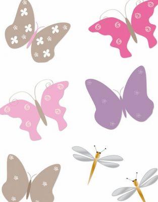 BABY SPHERE - Sticker Décor adhésif Enfant-BABY SPHERE