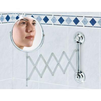 EVERLOC - Miroir grossissant-EVERLOC-Miroir ventouse