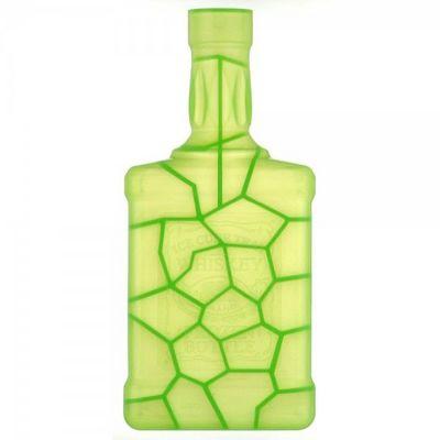 La Chaise Longue - Bac � gla�ons-La Chaise Longue-Moule � gla�ons whiskey vert