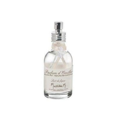Mathilde M - Brume d'oreiller-Mathilde M-Parfum d'oreiller Fleur de sel - 50 ml - Mathilde