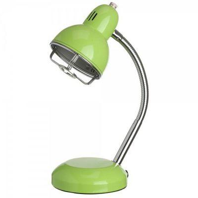 La Chaise Longue - Lampe à poser-La Chaise Longue-Lampe détroit à poser grand modèle vert