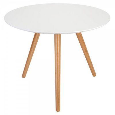 La Chaise Longue - Table d'appoint-La Chaise Longue-Guéridon Oaky