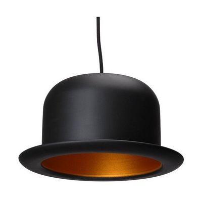 La Chaise Longue - Suspension-La Chaise Longue-Suspension chapeau melon