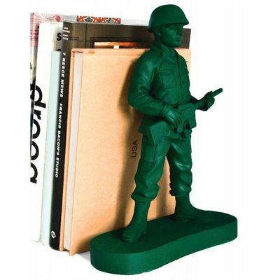 Suck Uk - Serre-livres-Suck Uk-Serre livres Soldat