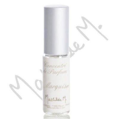 Mathilde M - Essences parfumées-Mathilde M-Concentré de parfum mini spray - Marquise - 5 ml -