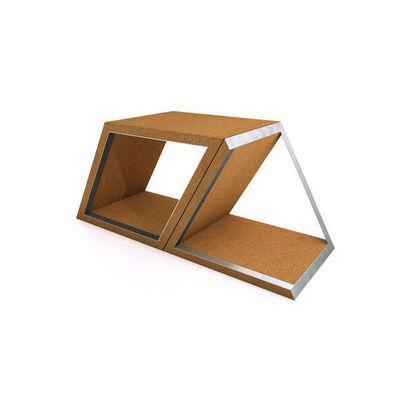 SOBREIRO DESIGN - Bibliothèque modulable-SOBREIRO DESIGN-Light & Decor