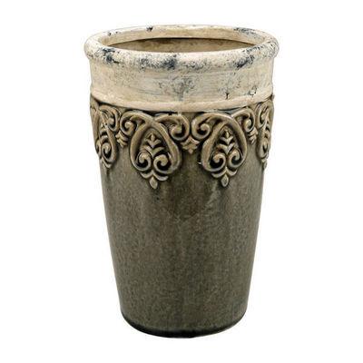Interior's - Pot de fleur-Interior's-Pot décoratif Lys