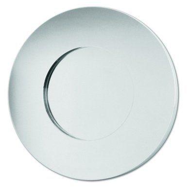 WHITE LABEL - Miroir hublot-WHITE LABEL-ROLL miroir mural design rond petit modèle