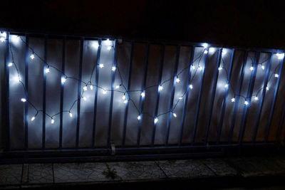 FEERIE SOLAIRE - Guirlande lumineuse-FEERIE SOLAIRE-Guirlande solaire Etoiles blanches 50 Leds 9,3m