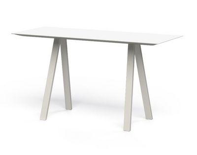 PEDRALI - Table de repas rectangulaire-PEDRALI-Arki-Table H110