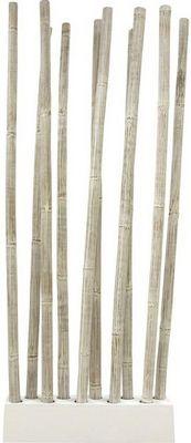 Aubry-Gaspard - Paravent-Aubry-Gaspard-Paravent bambou Améa