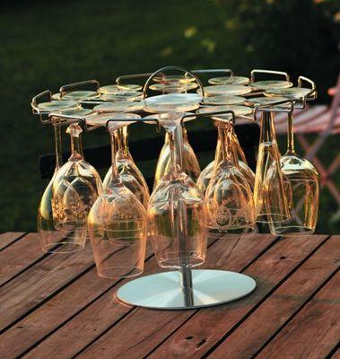 L'ATELIER DU VIN - Rack à verres-L'ATELIER DU VIN-Arbre a verres