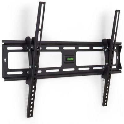 WHITE LABEL - Support de télévision-WHITE LABEL-Support mural TV inclinable max 63