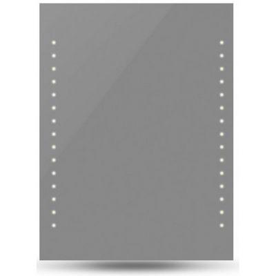 WHITE LABEL - Miroir lumineux-WHITE LABEL-Miroir lumineux led salle de bains 140x60