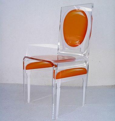 Mathi Design - Chaise-Mathi Design-Chaise acrylique Aitali