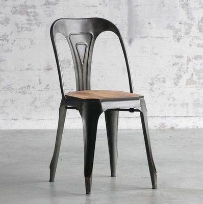 Mathi Design - Chaise-Mathi Design-Chaise Multipl's bois
