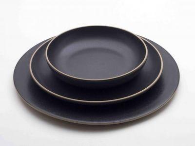 Ceramiche Bucci - Plat rond-Ceramiche Bucci