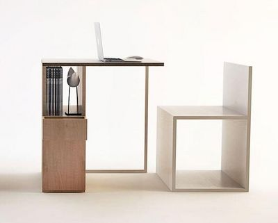 FILODESIGN - Chaise de bureau-FILODESIGN