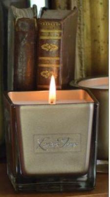 LES LUMIÈRES DU TEMPS - Bougie parfumée-LES LUMIÈRES DU TEMPS-Bougie Luxe Poudre d'Or