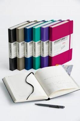 Leuchtturm Albenverlag & - Porte-bloc notes-Leuchtturm Albenverlag &