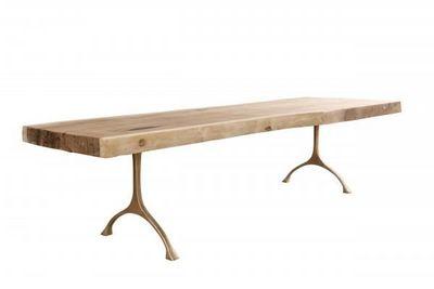 Norr11 - Table de repas rectangulaire-Norr11