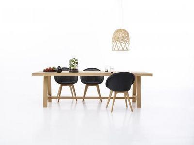 Vincent Sheppard - Table de repas rectangulaire-Vincent Sheppard