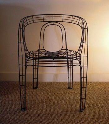 Mathi Design - Chaise-Mathi Design-Chaise design Spider