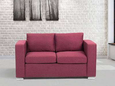 BELIANI - Canap� 2 places-BELIANI-sofa Helsinki