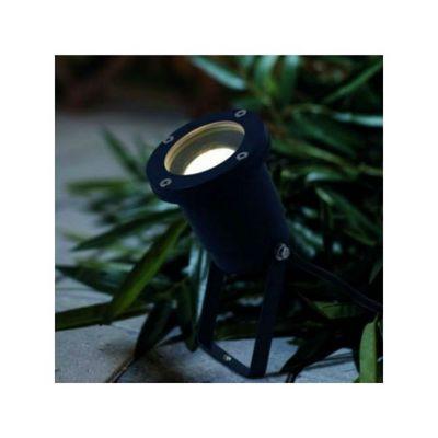 Nordlux - Spot � piquer-Nordlux-Spot piquet ext�rieur Spotlight LED