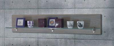 Ateliers De Langres - Etagère-Ateliers De Langres-CERAM - étagère murale