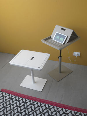 COM.P.AR - Table basse avec plateau-COM.P.AR-TABLET