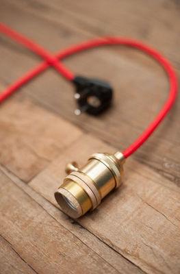 COMPAGNIE DES AMPOULES A FILAMENT - Cable électrique-COMPAGNIE DES AMPOULES A FILAMENT-CDP