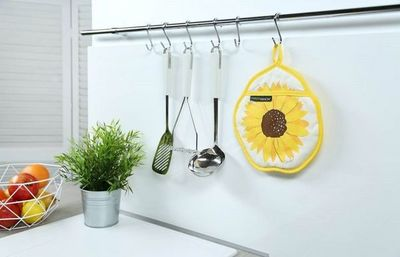 CHARLES VIANCIN - Crochet de cuisine-CHARLES VIANCIN