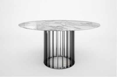 BARMAT - Table de repas ronde-BARMAT-BAR.1000.7000
