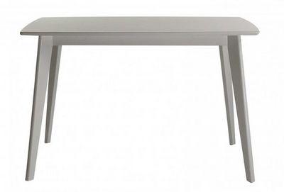 ID'CLIK - Table de repas rectangulaire-ID'CLIK-Table repas rectangulaire Blink 120cm