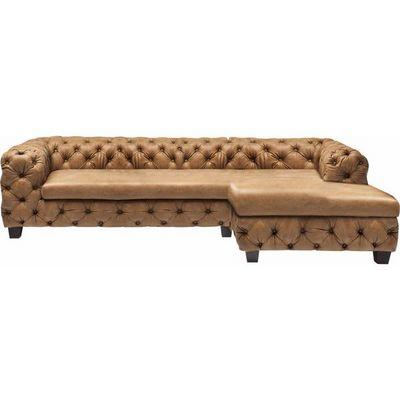 Kare Design - Canapé modulable-Kare Design-Canapé d angle My Desire Buffalo