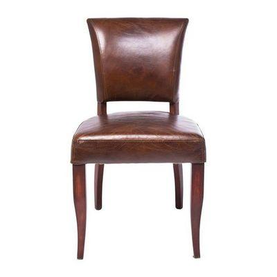 Kare Design - Chaise-Kare Design-Chaise vintage Cigar Lounge