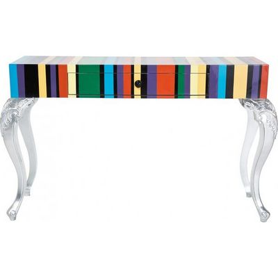Kare Design - Console-Kare Design-Console Janus Colorful 1 Tiroirs